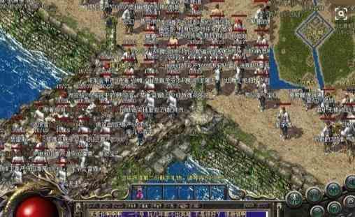 新开传奇私服发布网的叛军基地地图坐标