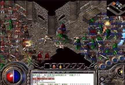 浅析迷失传奇最新版本中玩家一直追求的终极地图 迷失传奇最新版本 第1张