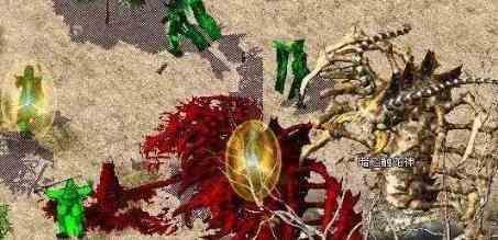 迷失传奇版本中耐性是战士PK胜负的关键
