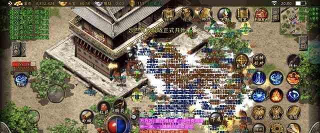 传奇世界中变传奇私服的游戏达人分享提高战斗力方法 传奇世界中变传奇私服 第2张