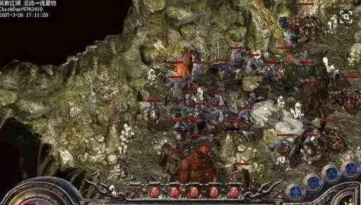 传奇暗黑里骗子导致了游戏的失败 传奇暗黑 第2张