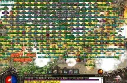 邪之金币传奇中荒原地图介绍