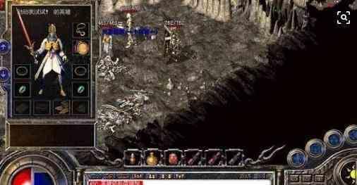 探讨超变单职业的道士在游戏后期的处境