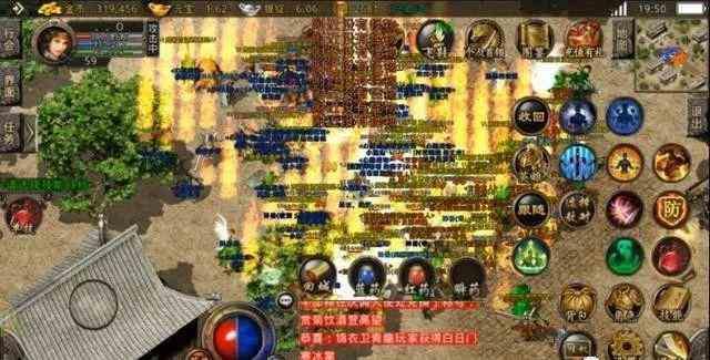 超变传奇sf里战士达人分享升级的窍门 超变传奇sf 第1张